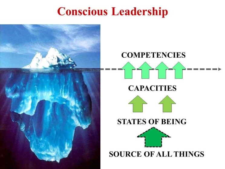 Deep Dive Leadership Model