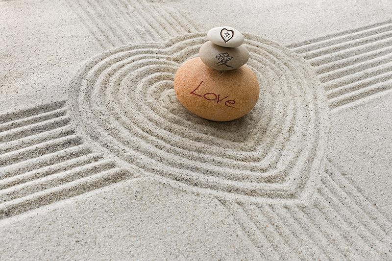 Ohm & Zen Love